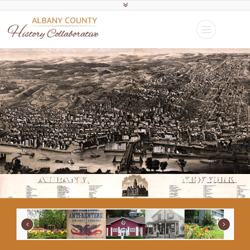 Albany County History Collaborative