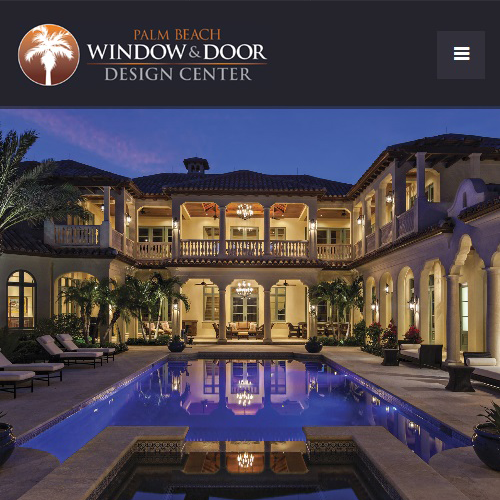 Palm Beach Window Door Design Center